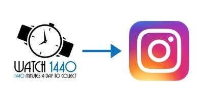 watch1440 Instagram