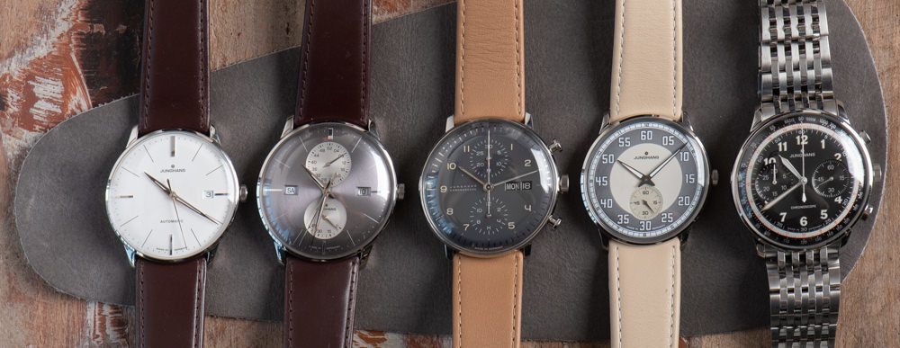 Junghans collection