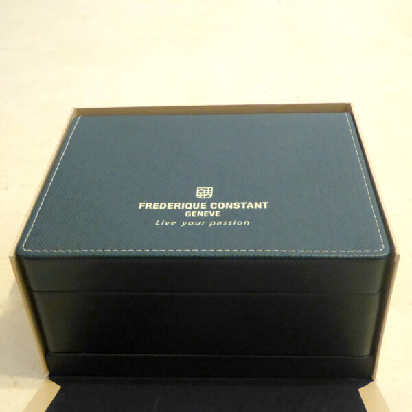 Frederique Constant Box