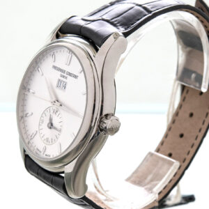 Frederique Constant Clear Vision Big Date Dual Time Automatic FC-325S6B6