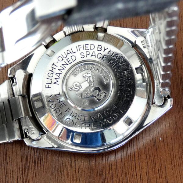 Omega Speedmaster Professional 3590.50