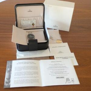 Speedmaster Professional 30th Anniversary 3560.50