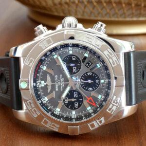 Breitling Chronomat GMT AB0410