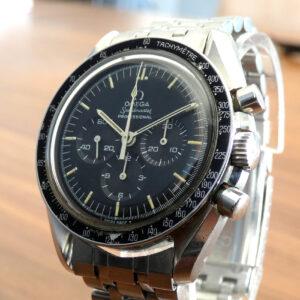 Omega Speedmaster Professional 145022-71ST DON 1970