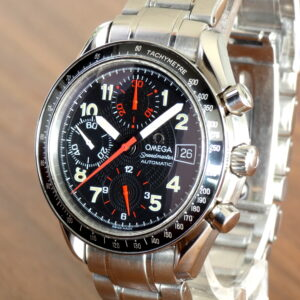 Omega Speedmaster Limited Edition Japanese 3513.53