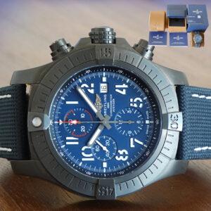 Breitling Super Avenger 48 Titanium V13375