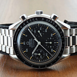 Omega Speedmaster Reduced Automatic Chronograph SS 1996 3510.50