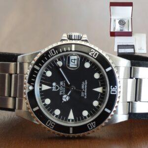 Tudor Submariner Prince 75190